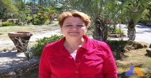 Barbra12345 57 years old I am from Ciudad de la Habana/la Habana, Seeking Dating Friendship with Man