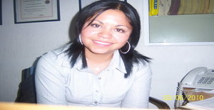 Camila_23df 31 years old I am from Mexico/State of Mexico (edomex), Seeking Dating Friendship with Man