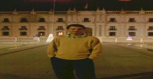Falco2010com 47 years old I am from Santiago/Región Metropolitana, Seeking Dating Friendship with Woman