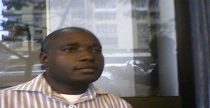 Muhalechito 38 years old I am from Maputo/Maputo, Seeking Dating Friendship with Woman