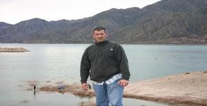 Gerardo66 52 years old I am from Mendoza/Mendoza, Seeking Dating with Woman