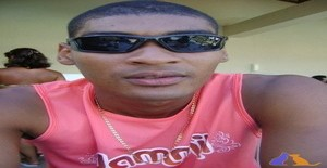 Allanjefferson 31 years old I am from Porto Seguro/Bahia, Seeking Dating Friendship with Woman