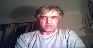 Antonio191164 53 years old I am from Peterborough/East England, Seeking Dating Friendship with Woman