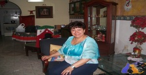 Viviana1959 59 years old I am from Bogota/Bogotá dc, Seeking Dating Friendship with Man