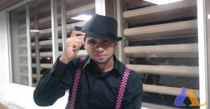 Gahjahman 26 years old I am from Cali/Valle Del Cauca, Seeking Dating Friendship with Woman