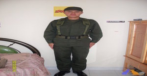 Yacg19 27 years old I am from Bogota/Bogotá dc, Seeking Dating with Woman