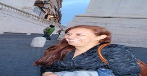 Tinadc 49 years old I am from Roma/Lazio, Seeking Dating Marriage with Man