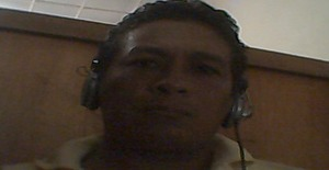 Todotuyo1971 46 years old I am from Bogota/Bogotá dc, Seeking Dating with Woman