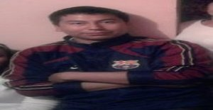 Malckosme 32 years old I am from Morelia/Michoacan, Seeking Dating Friendship with Woman