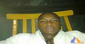 Ndumbo 31 years old I am from Luanda/Luanda, Seeking Dating Friendship with Woman