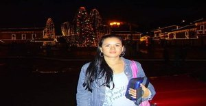 Carolinabernal 41 years old I am from Bogota/Bogotá dc, Seeking Dating Friendship with Man