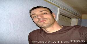 Fabian9 41 years old I am from Esch-sur-alzette/Luxembourg, Seeking Dating Friendship with Woman