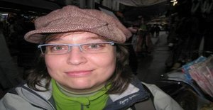 Laiabdn 42 years old I am from Badalona/Cataluña, Seeking Dating Friendship with Man