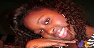 Mariamalu 28 years old I am from Luanda/Luanda, Seeking Dating Friendship with Man