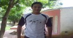 Marlon1474 26 years old I am from Barranquilla/Atlantico, Seeking Dating Friendship with Woman