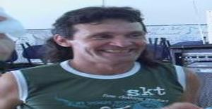 Magicoheloy 51 years old I am from Vitória/Espírito Santo, Seeking Dating Friendship with Woman