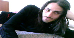 Devilmccry 41 years old I am from Roma/Lazio, Seeking Dating Friendship with Woman