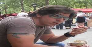 Capslockbr 35 years old I am from Draveil/Ile-de-france, Seeking Dating Friendship with Woman