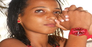 Auroraraquelbapt 27 years old I am from Luanda/Luanda, Seeking Dating Friendship with Man