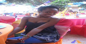 Laurentinacaquar 30 years old I am from Luanda/Luanda, Seeking Dating Friendship with Man