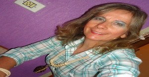 Carmelita-vilela 63 years old I am from Caiaponia/Goias, Seeking Dating Friendship with Man