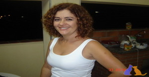 Vana179 50 years old I am from Sorocaba/São Paulo, Seeking Dating Friendship with Man