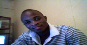 Ralofy 28 years old I am from Beira/Sofala, Seeking Dating Friendship with Woman