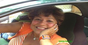 Totica62 55 years old I am from Valencia/Carabobo, Seeking Dating Friendship with Man