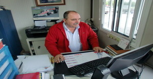 Espacozo 55 years old I am from Praia/Ilha de Santiago, Seeking Dating Friendship with Woman