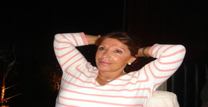 Kopelaki 66 years old I am from Rosario/Santa fe, Seeking Dating Friendship with Man