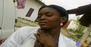Claravando 26 years old I am from Luanda/Luanda, Seeking Dating Friendship with Man