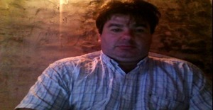 Gerardohoracio 49 years old I am from Fray Luis Beltran/Santa fe, Seeking Dating with Woman