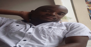 Nharito 33 years old I am from Matola/Maputo, Seeking Dating Friendship with Woman