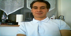 Raio-desol 49 years old I am from la Gaillarde/Haute-normandie, Seeking Dating Friendship with Woman