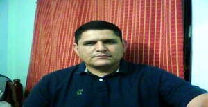 090303785nick 54 years old I am from Guayas/Guayas, Seeking Dating Friendship with Woman