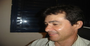 Baroni32 52 years old I am from Belo Horizonte/Minas Gerais, Seeking Dating Friendship with Woman