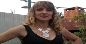 Artemisait 52 years old I am from Mendoza/Mendoza, Seeking Dating Friendship with Man