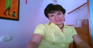 Catalina403 51 years old I am from Bogota/Bogotá dc, Seeking Dating with Man
