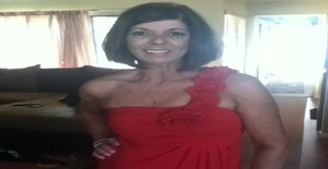 Salma50 57 years old I am from Stockton/California, Seeking Dating Friendship with Man