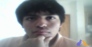 Megas32 28 years old I am from Allen/Río Negro, Seeking Dating Friendship with Woman