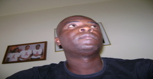 Densiogostoso 44 years old I am from Luanda/Luanda, Seeking Dating Friendship with Woman