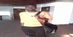 Supersatar 30 years old I am from Maputo/Maputo, Seeking Dating Friendship with Woman