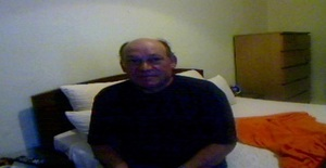 Josetiago1954 63 years old I am from Dütschow/Mecklenburg-pomerania, Seeking Dating Friendship with Woman