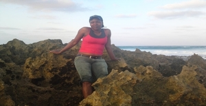 Nelyrutematias 43 years old I am from Maputo/Maputo, Seeking Dating Friendship with Man