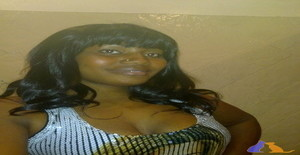 Kassandramarcos 33 years old I am from Maputo/Maputo, Seeking Dating with Man