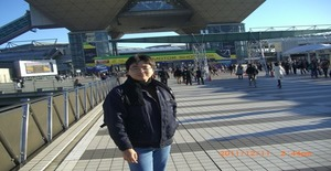 Leandrotuzuki 37 years old I am from Tokyo/Tokyo, Seeking Dating Friendship with Woman