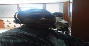 Elldourado 31 years old I am from Maputo/Maputo, Seeking Dating Friendship with Woman