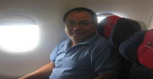 Hectorerazob 59 years old I am from Puerto Ayora/Galapagos, Seeking Dating Friendship with Woman