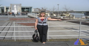 Estrelinha1952 65 years old I am from Utrecht/Utrecht, Seeking Dating Friendship with Man