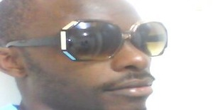 Blackbissines 32 years old I am from Maputo/Maputo, Seeking Dating Friendship with Woman